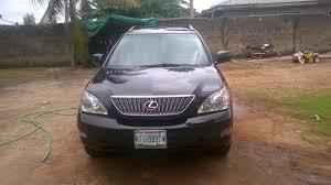 lexus rx330 nairaland lexus rx330 2005 autos nigeria