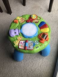 infant activity table toy infant activity table leap frog baby kids in bothell wa