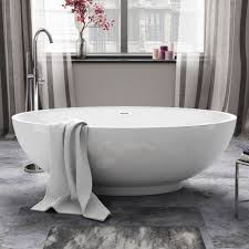 Bathtubs Uk Designer Bathroom Freestanding Modern Roll Top Baths Ebay