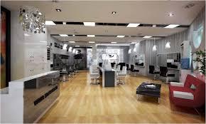 barber shop interior colors beauty salon interior design classic