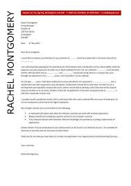 covering letter for job cover letter examples template samples