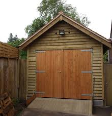 warwick garages warwick garage timber garages workrooms