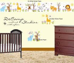 25 unique nursery wall borders ideas on pinterest baby