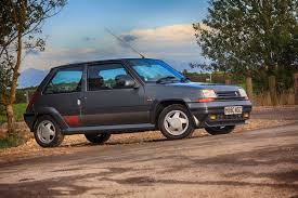 renault hatchback from the 1980s renault 5gt turbo classic car review honest john