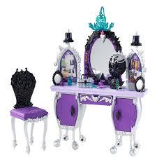 Vanity Playset Ever After High Destiny Vanity Dorm Accessory Shop Ever After