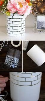 Stunning DIY Home Decor Ideas On A Budget Bricks Tutorials - Crafting ideas for home decor