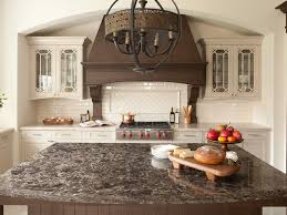 granite countertop kitchen cabinet kits diy herringbone