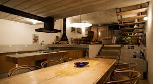 cool kitchen designs for split level homes