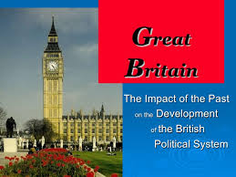 history great britain