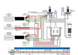 dimarzio wiring diagrams yahoo image search results