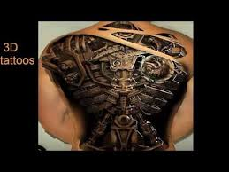 top 10 tattoos for men that women find attractive youtube