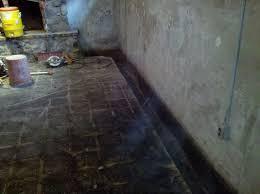 interior design interior perimeter drain remodel interior