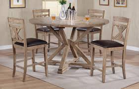 grandview counter height dining table dfgt16060 dining tables