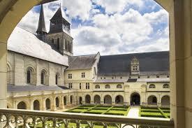 chambre d hote fontevraud abbaye de fontevraud dès 11 tarif et horaires de visite
