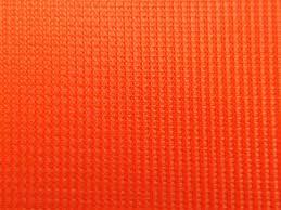 Red Orange Flag Orange And Black Check 5 X 3 Larger Sleeved Flag