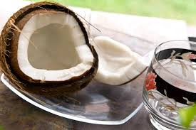 how to prepare raw coconut to eat leaftv