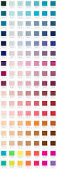 the color thesaurus ranges and blog pantone ink matches for letterpress printing dingbat press pantone solid uncoated online chart