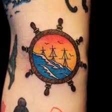 nice nautical tattoos parryz com