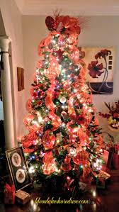 201 best beautiful decorated christmas trees images on pinterest