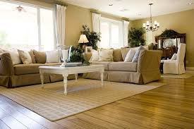 accent with area rugs best flooring choices