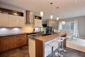 cuisine 2 couleurs fabricant armoire de cuisine rive sud frais plan de travail cuisine
