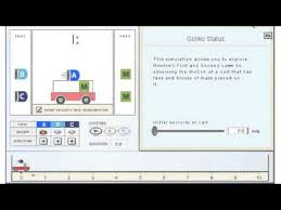 force and fan carts gizmo answer key how to use gizmo simulation to explore newton s 2nd law of motion