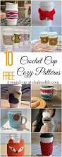 best 25 crochet christmas cozy ideas on pinterest christmas