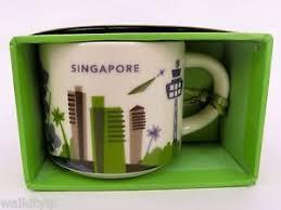 you are here singapore cup mugs starbucks coffee yah mug box