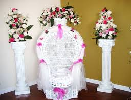 baby shower chair covers baby shower chairs for to be home design ideas