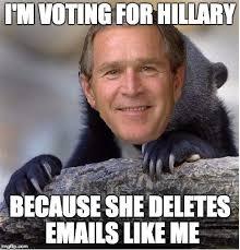 Bush Memes - confession george bush memes imgflip
