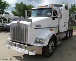 2000 kenworth t800 semi truck item l5581 sold june 27 p