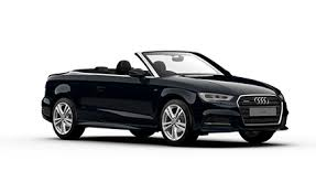 lease audi a3 convertible audi a3 lease contract hire business personal intelligent