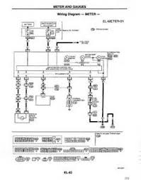 wiring diagram 1999 nissan frontier 4x4 28 images nissan an