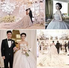 wedding dress chelsea the dreamy wedding gown of chelsea weddingku