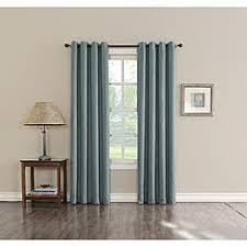 Dusty Blue Curtains Window Drapes Curtain Panels Sears