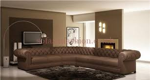 Faux Chesterfield Sofa Outstanding Brown Leather Chesterfield Sofa Cara Faux Leather