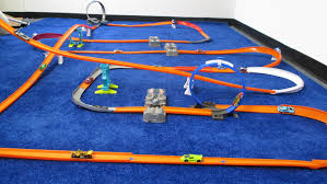 track 2015 60 foot circuit wheels track 16