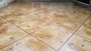 concrete flooring tuscan slate columbus ohio premier concrete