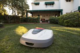 robot lawn mowers are a thing now curbed