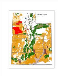 Utah State Map Utah Land Ownership Map New York Map