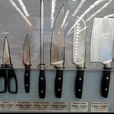 oliver kitchen knives oliver exclusive professional knife collection ntuc bonus