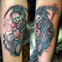 olio shawn of north jersey tattoo rockaway nj tattoo artist