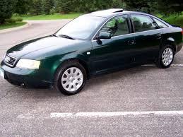 Audi A6 1999 Interior 1999 Audi A6 2 8l V6 Automatic 7 900 Minneapolis Mn Audiforums Com