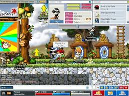 Maplestory Chairs 11 Things We Probably Miss From The Old Maplestory Teddypay U0027s Blog