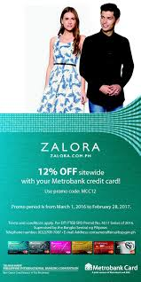 zalora 12pct off flyer jpg