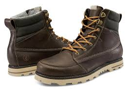 s boots usa volcom s shoes boots and booties usa official shop