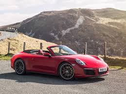 porsche 911 convertible 2018 porsche 911 carrera 4 cabriolet 2016 pictures information u0026 specs