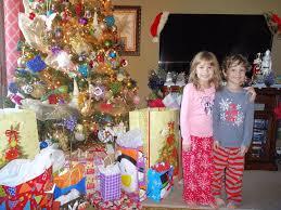 kids open christmas present 2015 youtube