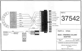 steering column wiring diagram jeepforum readingrat net with gm