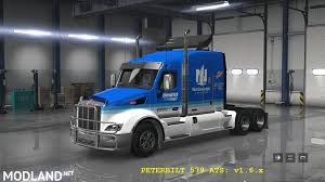 truck pack v1 5 american truck simulator mods ats mods american truck pack premium deluxe addon only v1 27 x mod